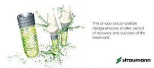 відновлення зубів імплантамі